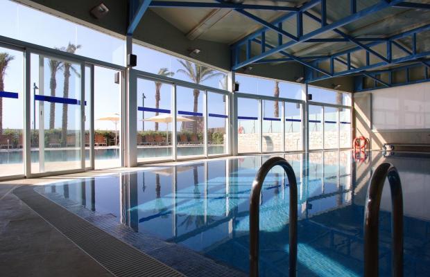 фотографии отеля Puerto Juan Montiel Spa & Base Nautica (ex. Don Juan Spa & Resort) изображение №31