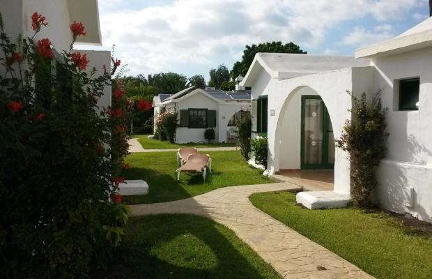 фотографии отеля Canary Garden Club (ex. Club Rio Maspalomas II)  изображение №27