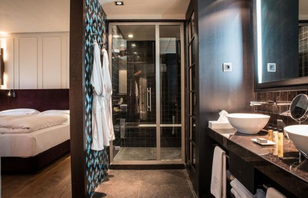 фото отеля Palacio de Villapanes изображение №45