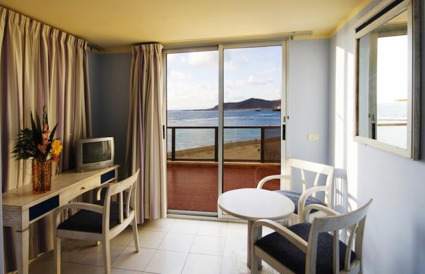 фотографии отеля Apartamentos Colon Playa изображение №15