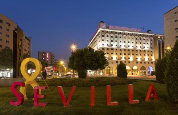 фотографии отеля Ayre Sevilla изображение №11