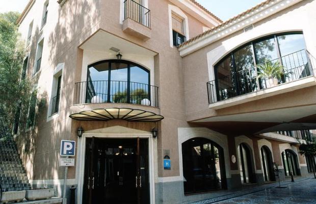 фото отеля Leon Balneario de Archena изображение №1