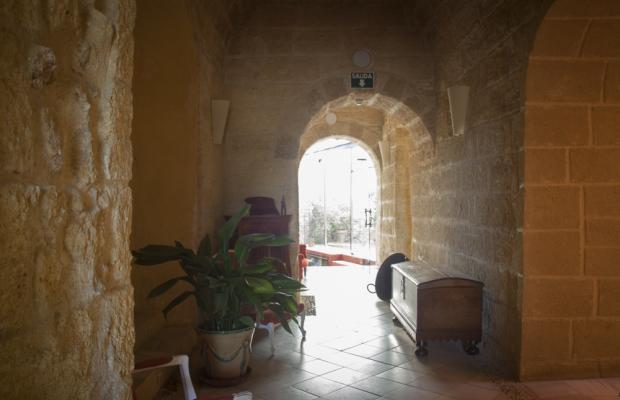 фотографии La Hospederia del Monasterio изображение №32