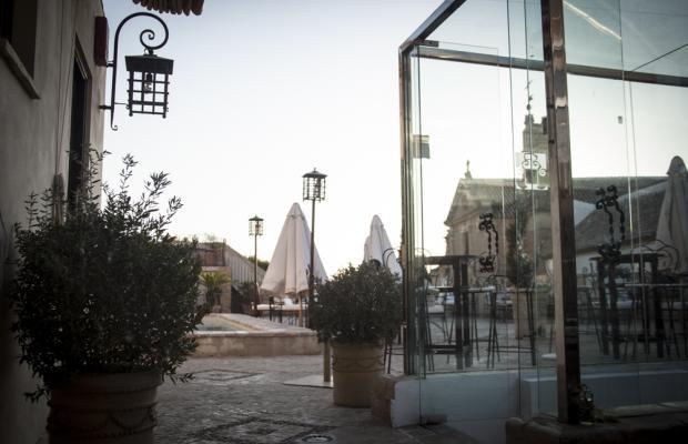 фотографии отеля La Hospederia del Monasterio изображение №31