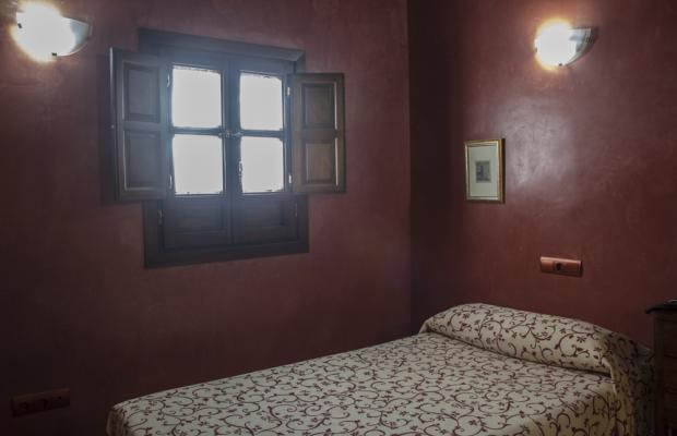 фотографии отеля La Hospederia del Monasterio изображение №15