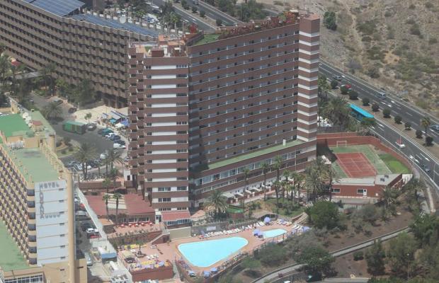 фото отеля Corona Roja изображение №1