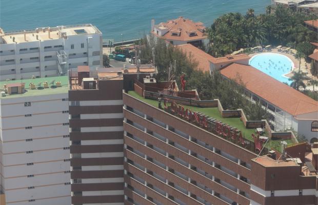 фотографии отеля Corona Roja изображение №11