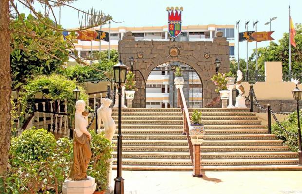фотографии отеля Rey Carlos изображение №27