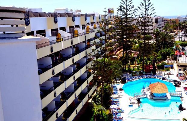 фотографии отеля Rey Carlos изображение №15