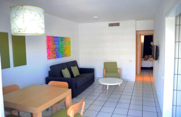 фото отеля Rey Carlos изображение №13