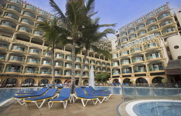фотографии Bull Hotel Dorado Beach & Spa  изображение №16