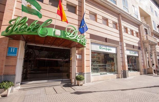 фото отеля Derby Sevilla изображение №1