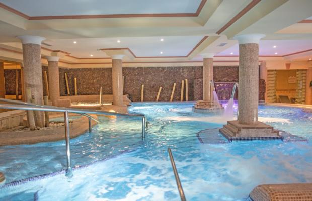 фотографии отеля Vital Suites Residencia, Salud & SPA (ex. Dunas Vital Suites) изображение №19