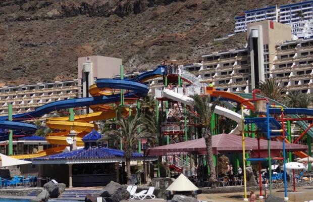 фото отеля Paradise Costa Taurito изображение №17