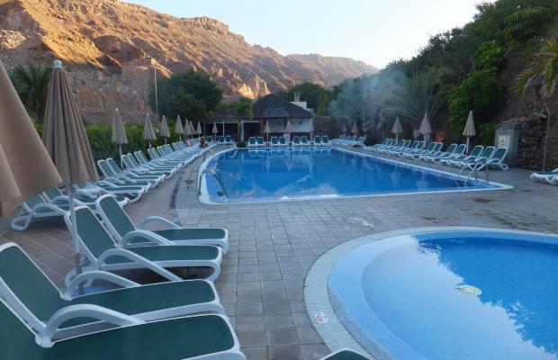 фото отеля Paradise Costa Taurito изображение №1
