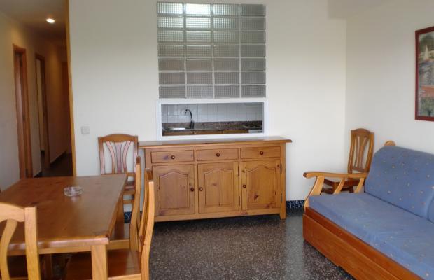 фотографии отеля Goya Salou Apartments изображение №19