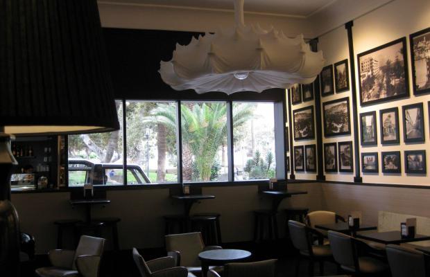 фото отеля Hotel Parque изображение №97