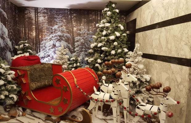 фото Hotel Parque изображение №26
