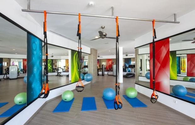 фотографии отеля ClubHotel Riu Papayas (ex. Riu Flamingo) изображение №7