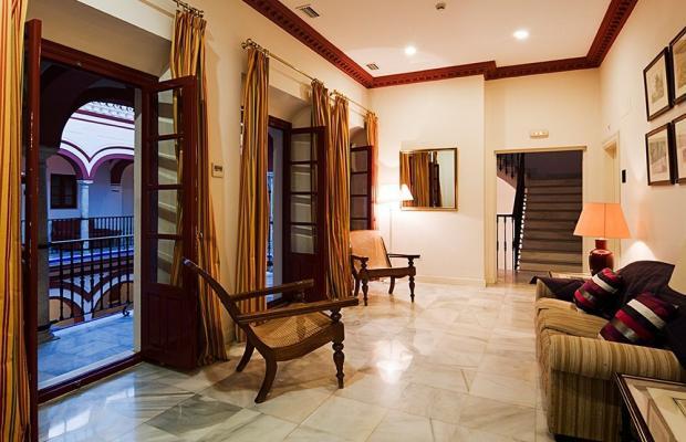 фотографии отеля Las Casas De Los Mercaderes изображение №3