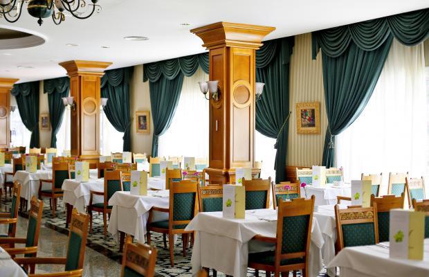 фото отеля Riu Palace Meloneras Resort изображение №5