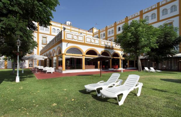 фото Exe Gran Hotel Solucar изображение №22