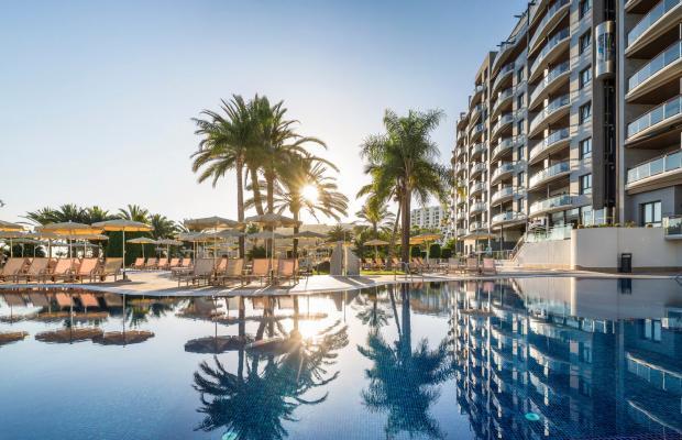 фото отеля Radisson Blu Resort (ex. Steigenberger La Canaria) изображение №1