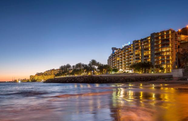 фото Radisson Blu Resort (ex. Steigenberger La Canaria) изображение №78