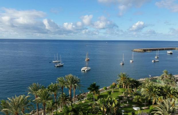 фотографии Radisson Blu Resort (ex. Steigenberger La Canaria) изображение №56