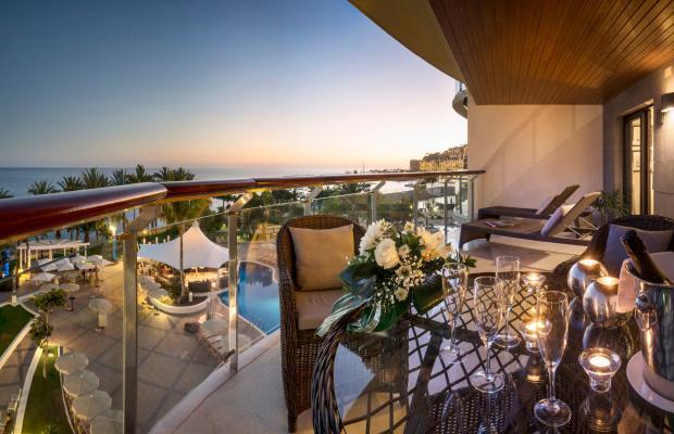 фотографии отеля Radisson Blu Resort (ex. Steigenberger La Canaria) изображение №43