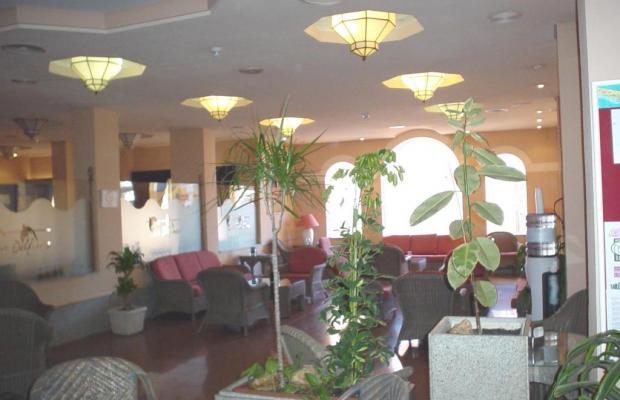 фотографии отеля Los Delfines изображение №15