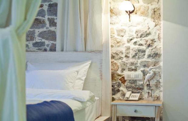 фото Hotel Casa del Mare - Capitano изображение №18