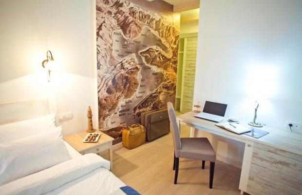 фотографии Hotel Casa del Mare - Capitano изображение №8