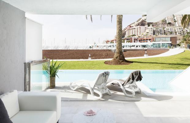фотографии отеля Ocean Beach Club (ex. Riviera Beach & Spa) изображение №35