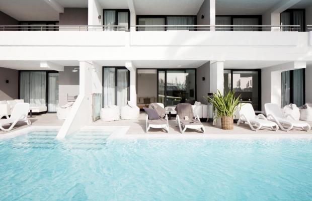 фотографии отеля Ocean Beach Club (ex. Riviera Beach & Spa) изображение №19