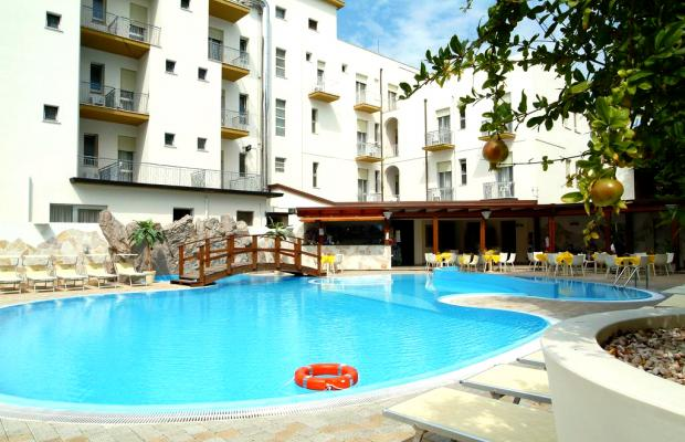 фото отеля Club Hotel Angelini изображение №1