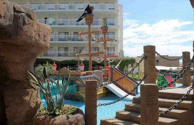 фотографии отеля Evenia Olympic Palace изображение №15