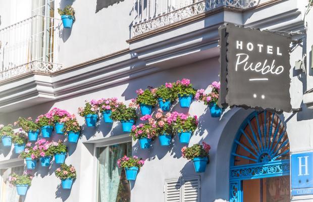 фото Hotel Pueblo (ex. Plazoleta Hotel) изображение №6