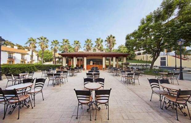 фотографии PortAventura Hotel El Paso  изображение №4