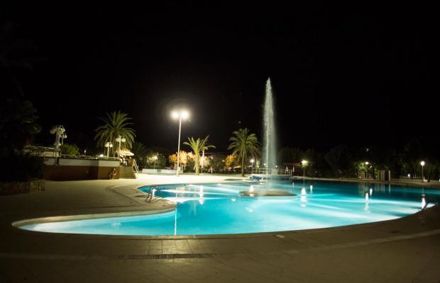 фотографии отеля Camping El Delfin Verde изображение №3