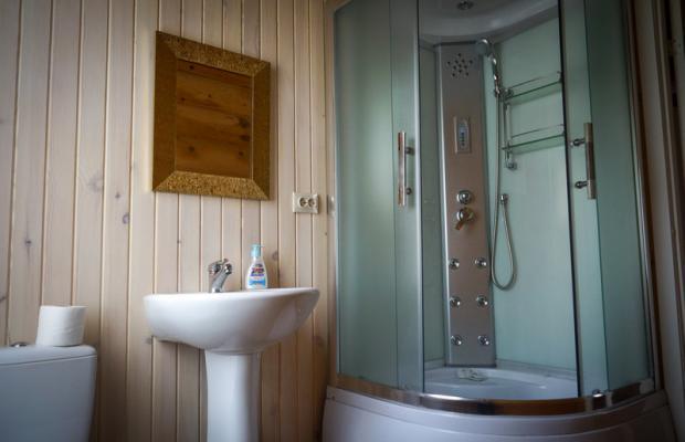 фото отеля Заря (Zarya) изображение №25