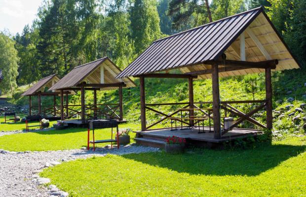 фотографии отеля Заря (Zarya) изображение №23