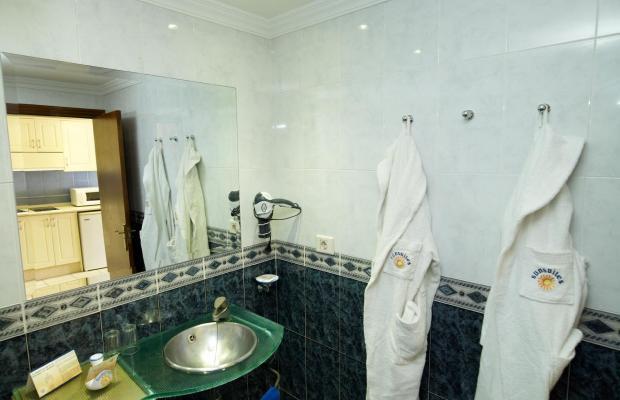 фотографии отеля Lufesa изображение №7