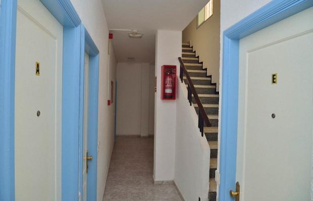 фото отеля Apartamentos Tejeda изображение №5