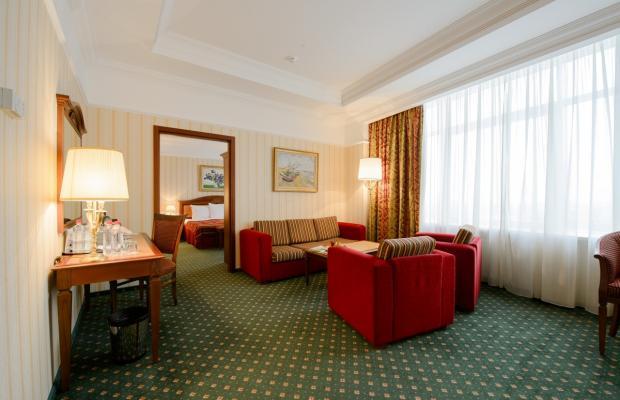 фото отеля Korston Club Hotel (Корстон Клуб Отель) изображение №41