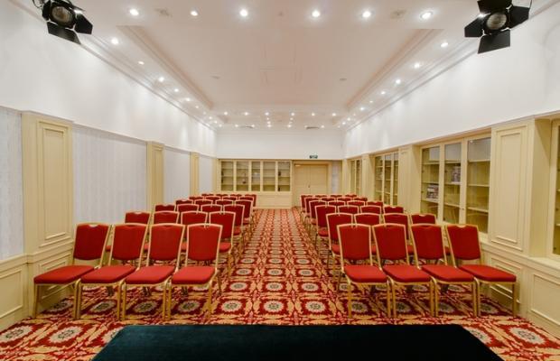 фото Korston Club Hotel (Корстон Клуб Отель) изображение №22
