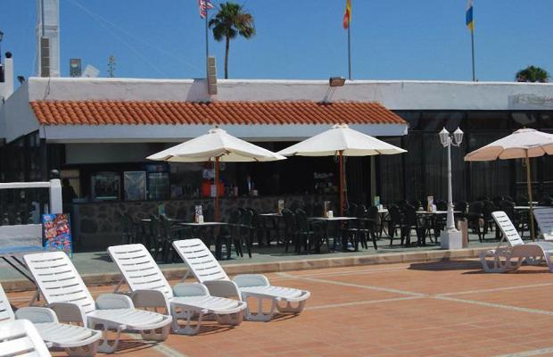 фото отеля Maspalomas Lago изображение №57
