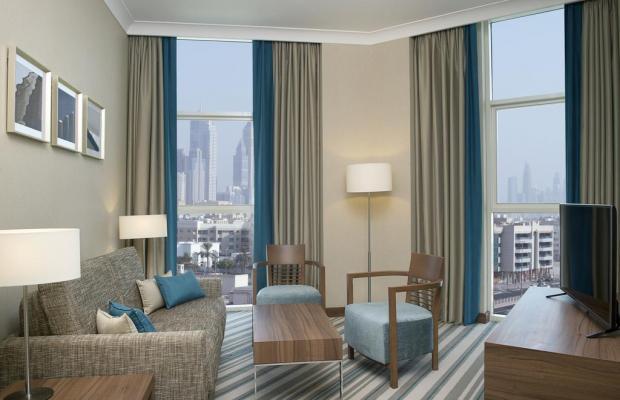 фото отеля Hilton Garden Inn Dubai Al Mina изображение №17