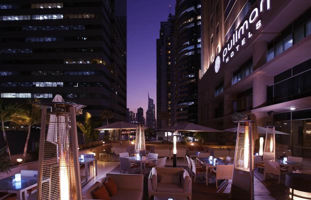 фотографии отеля Pullman Dubai Jumeirah Lakes Towers Hotel and Residence изображение №27