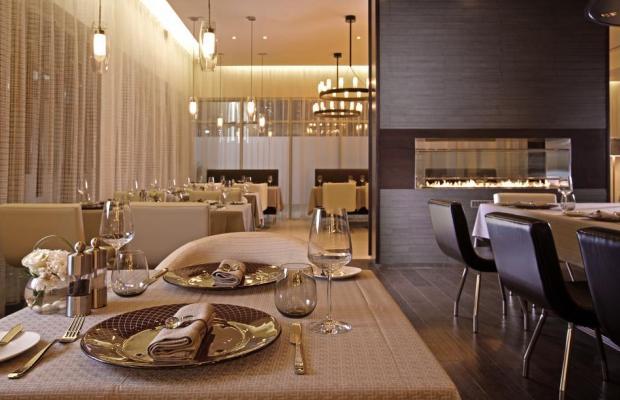 фотографии Pullman Dubai Jumeirah Lakes Towers Hotel and Residence изображение №8